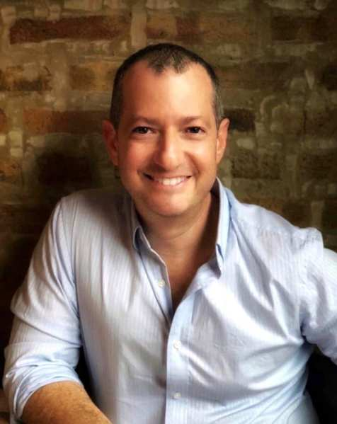 Evan Feigenbaum_Informal Headshot